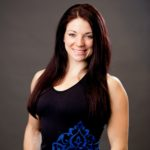 meet the team april dineen yoga instructor full circle yoga and therapy