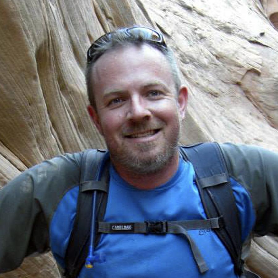 Steve Jones lcsw utah salt lake city therapy yoga iRest