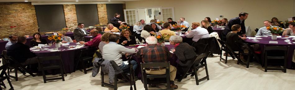 Salt Lake Domestic Violence Coalition Fundraiser 2015