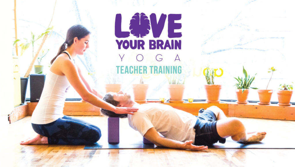 love your brain, yoga teacher training, love your brain foundation, salt lake city, utah, full circle yoga and therapy