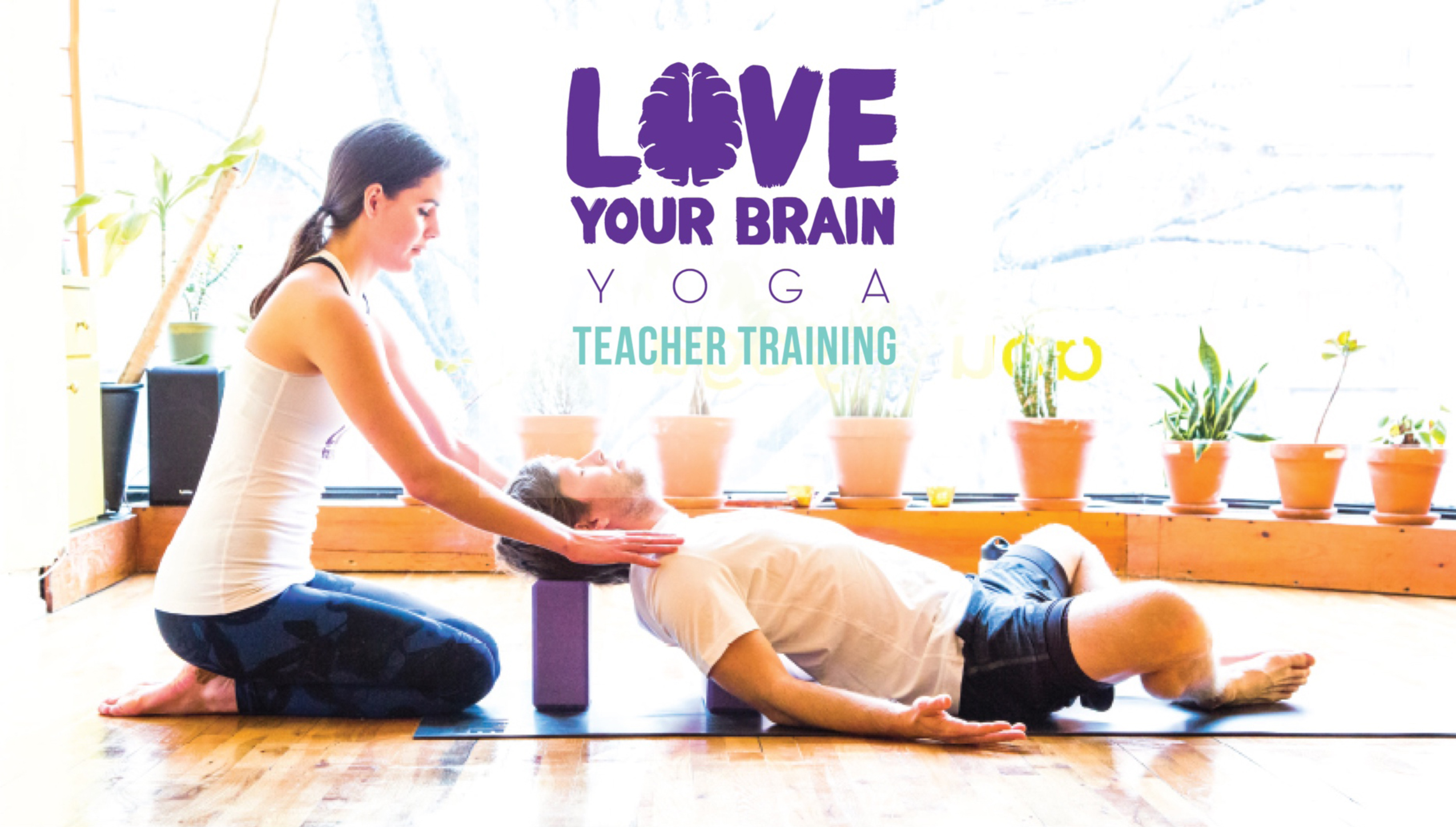 Love Your Brain Yoga Teacher Training Full Circle Yoga Therapy