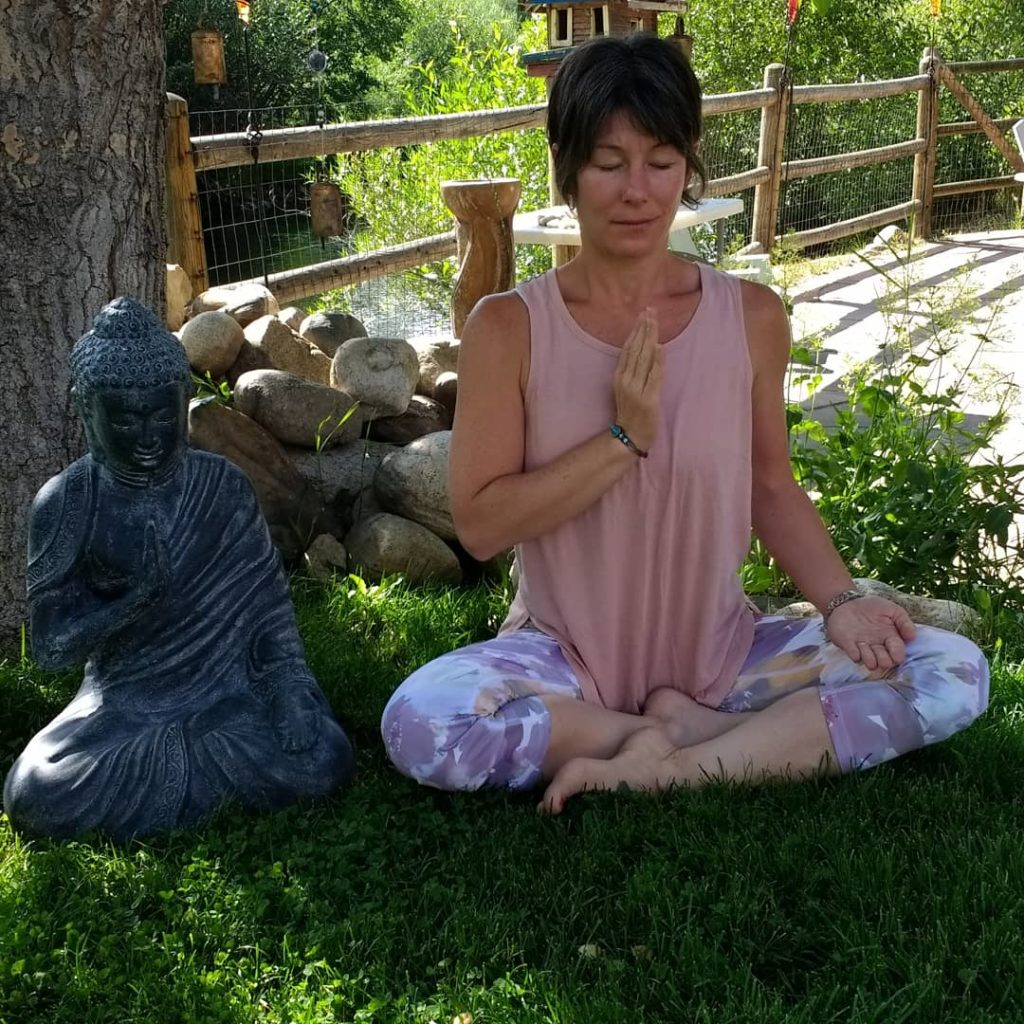 katie ayala, kathleen ayala, certified yoga teacher, salt lake city, utah, full circle yoga and therapy