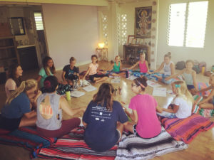 empowered girls program, salt lake city, utah, full circle yoga and therapy, julie lynne catoe