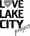 love lake city logo